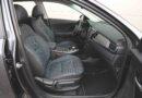 Kia eller Tesla – hvor er der mest støj i kabinen?