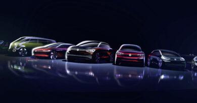 VW elbiler
