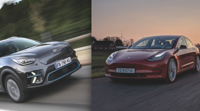 Hvilken bil er bedst?