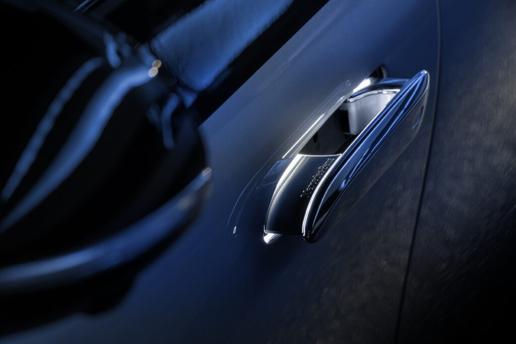 Dørhåndtag Mercedes EQS